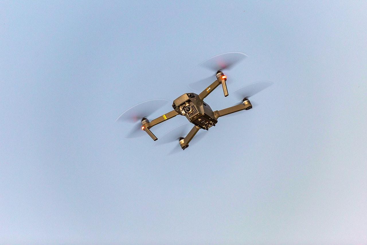 Dronelentämisen uudet säännöt